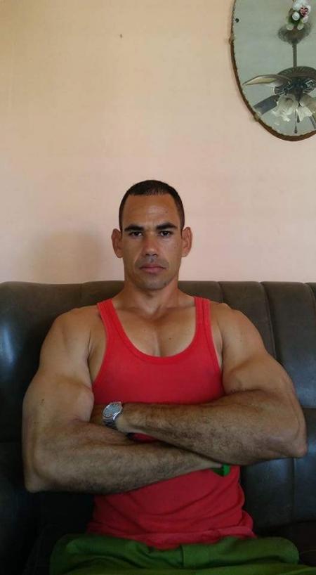 Hombre De San José De Las Lajas Cuba Busca Una Pareja Estable Con